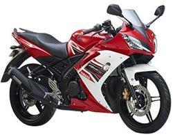 Sport Motorcycle, Yamaha R15