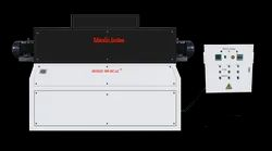 Maxin India Electronic Scrap Shredder Machine