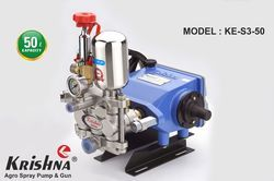 HTP 50 Litre Power Sprayer Pump (KE-S3-50)