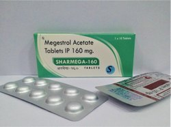 Megestrol Acetate 160 Mg