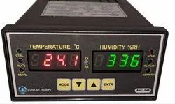 AHU HVAC Temperature and Humidity Controller