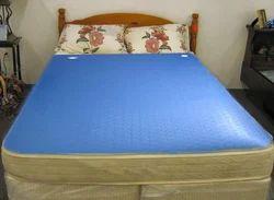 Madhu Blue Luxury Water Bed