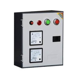 Single Phase Control Panela