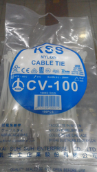 Cable Tie 100 x 2.5 mm KSS