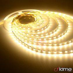 Flexible led strips in surat gujarat flexible led light strip strip light aloadofball Image collections