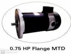 0.75 hp Flange MTD