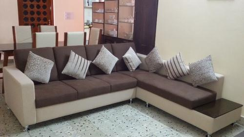 Designer Fabric Sofa Set At Rs 65000 Set Fabric Sofa Set Id