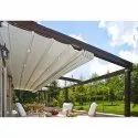 Motorised Awning