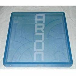 Blue Designer Tile Moulds