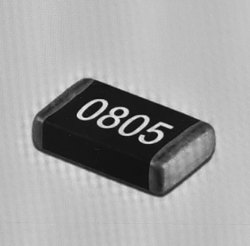0805 5% Uniohm SMD Resistors