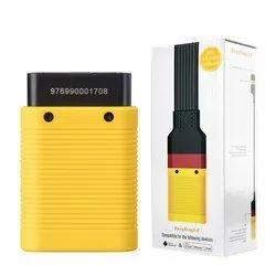 Launch X431 Yellow EasyDiag 3 Golo OBD2 Bluetooth Car Scanner