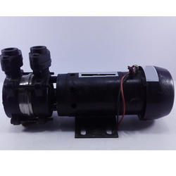 DC Self Priming Pump