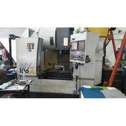 Mori Seiki CNC Machine