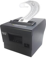 Bill Printing Machine