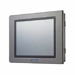 8 TFT LCD Industrial Operator Panel