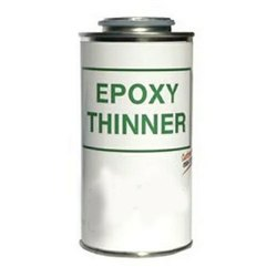 Epoxy Thinner Liquid