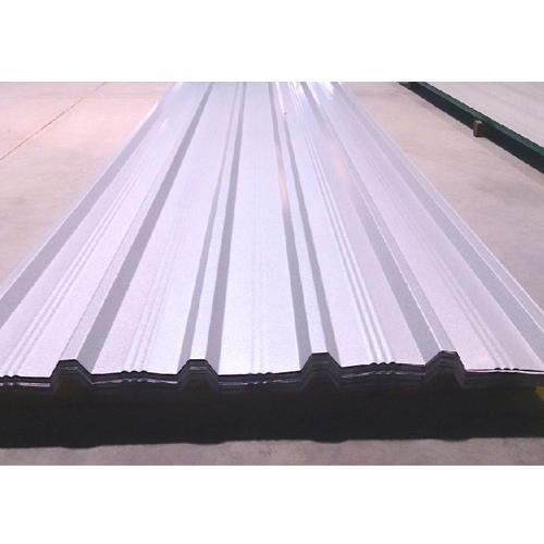 Galvalume Sheets Bare Galvalume Sheets Manufacturer From