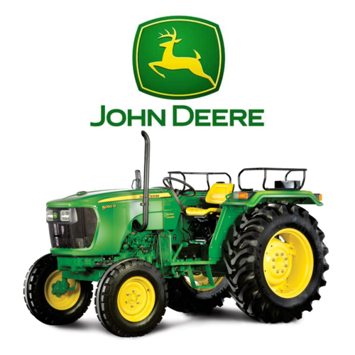 John Deere Tractor At Rs 400000 /piece