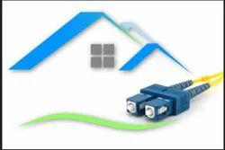Bsnl Broadband FTTH Technology Internet Provide, 200, 100mbps