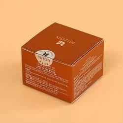 Paper Laminated Packaging Box