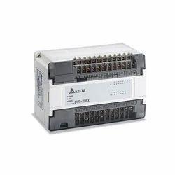 Delta 12 V DC Programmable Logic Controller