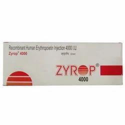 Zyrop Anticancer Medicines, Packaging Type: Strip