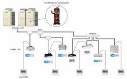 Voltas VRF Air Conditioner