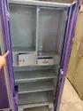 Metal Almirah or Steel Cupboard
