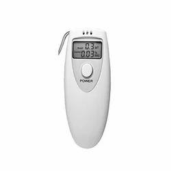 MT-005 Alcohol Breath Analyser