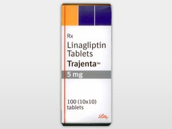 Lingaliptin Tablets