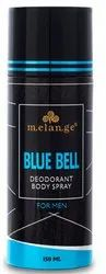 Melange Blue Bell Mens Deodorant, For Personal, Box