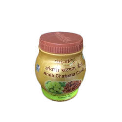 Patanjali Amla Chatpata Candy, 500 Gm, Packaging Type: Pack