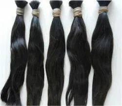 Virgin Bulk Straight Hair