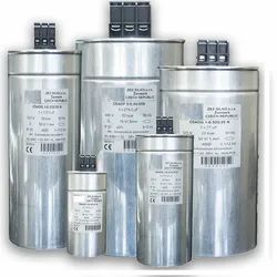 KVAR CAPACITORS, For Power