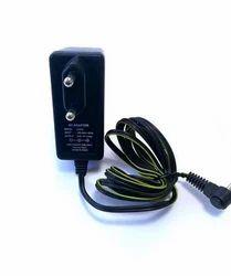 Plastic Black Casio LAD-6 AC Adaptor 9.5V Power Adaptor for Casio Keyboard