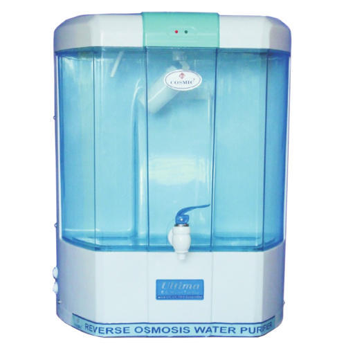 0ac34eb0a Automatic ABS Plastic Ultima RO Water Purifier