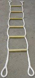 Rope Ledder