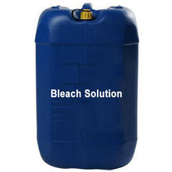 Bleach Solution