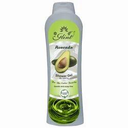Glint Avocado Shower Gel