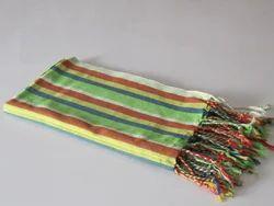 Multi Color Cotton Promotional Fouta Towel, Size: 95 X 170 cm