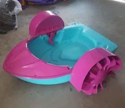 Paddle Boat For Kids