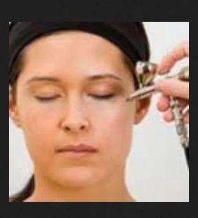 Airbrush Makeup Service