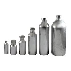 Agrochemical Aluminium Bottle