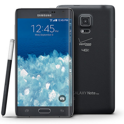 Galaxy Note Edge Mobile Phones