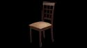 Designer Dinning Room Chair  - Lisa Plus