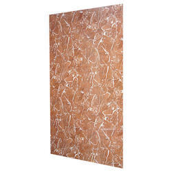 Mica wood paper Glossy PVC Laminate Sheet, Size: 8/4 Feet, Thickness: 1.5 Mm, 1.2 Mm