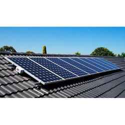 Electric Solar Power Systems Services