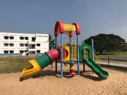 Multi Activity Play System KP-KR-177