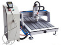 Mini Desktop CNC Router