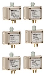 Sensocon USA 212-D010P-3 Differential Pressure Transmitter